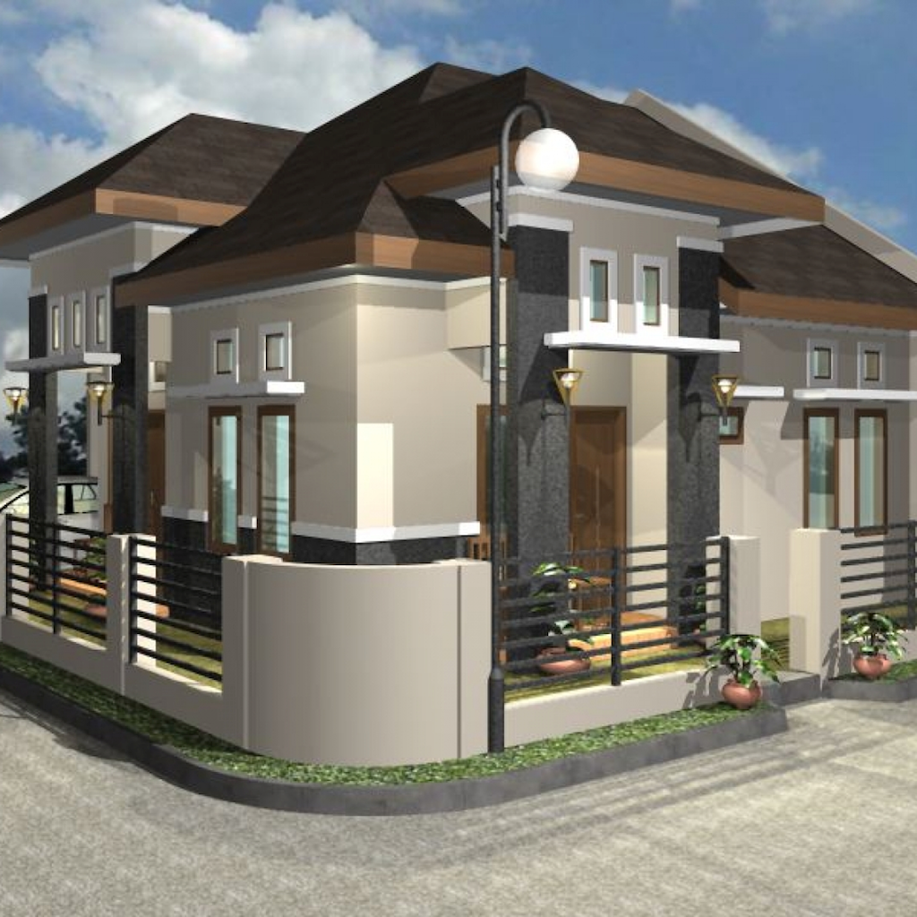 African house plans and designs for African house design