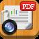 WorldScan - 高速スキャナー & PDF